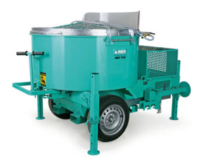 Imer mixer Mortar Mix 360