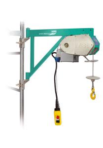 wciagarka-budowlana-elektryczna linowa-imer-es-150-n