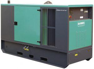 Imer generator muted Silentstar 80