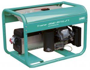 Imer Generator Tristar_8510_MTXL27