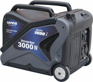 Agregat prądotwórczy inwerterowy jednofazowy Imer Sccess 3000i 300x262 - Agregaty prądotwórcze benzynowe